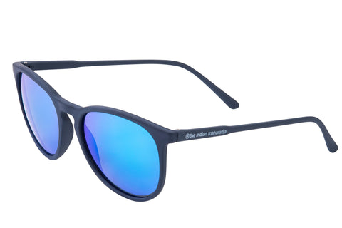 Sunglass - blue