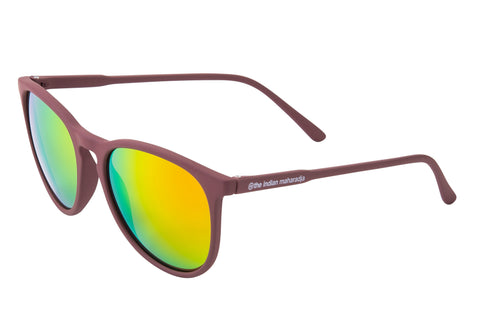 Sunglass - brown