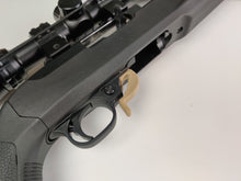 "Load image into Gallery viewer, Ruger 10/22 Custom ""Stubby"" Extended Magazine Release"