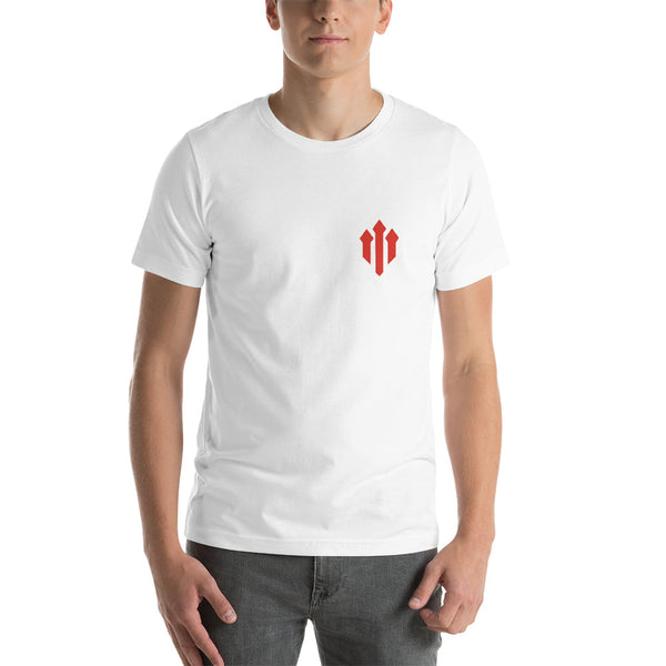 Full Time Devils Short-Sleeve Unisex T-Shirt