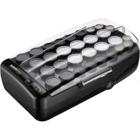 Babyliss Pro Extrovert 30Pc Mutli Size Hot Roller Set