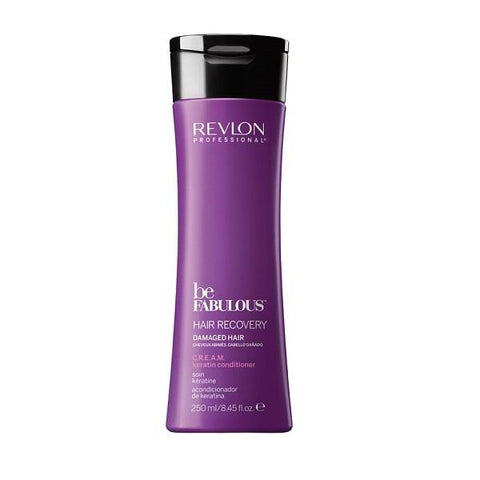 Revlon Professional Be Fabulous Recovery Cream Conditioner 250ml