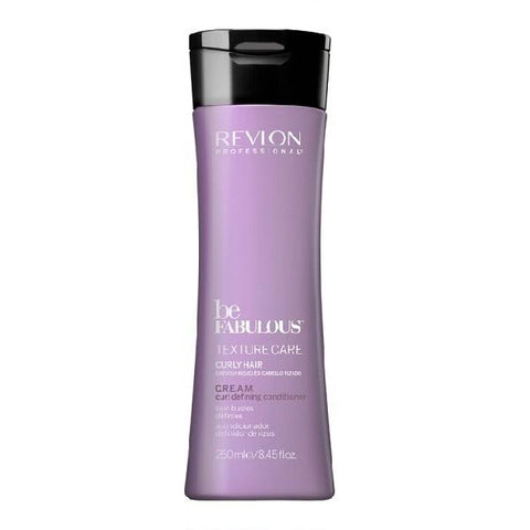 Revlon Professional Be Fabulous Curly Conditioner  250ml