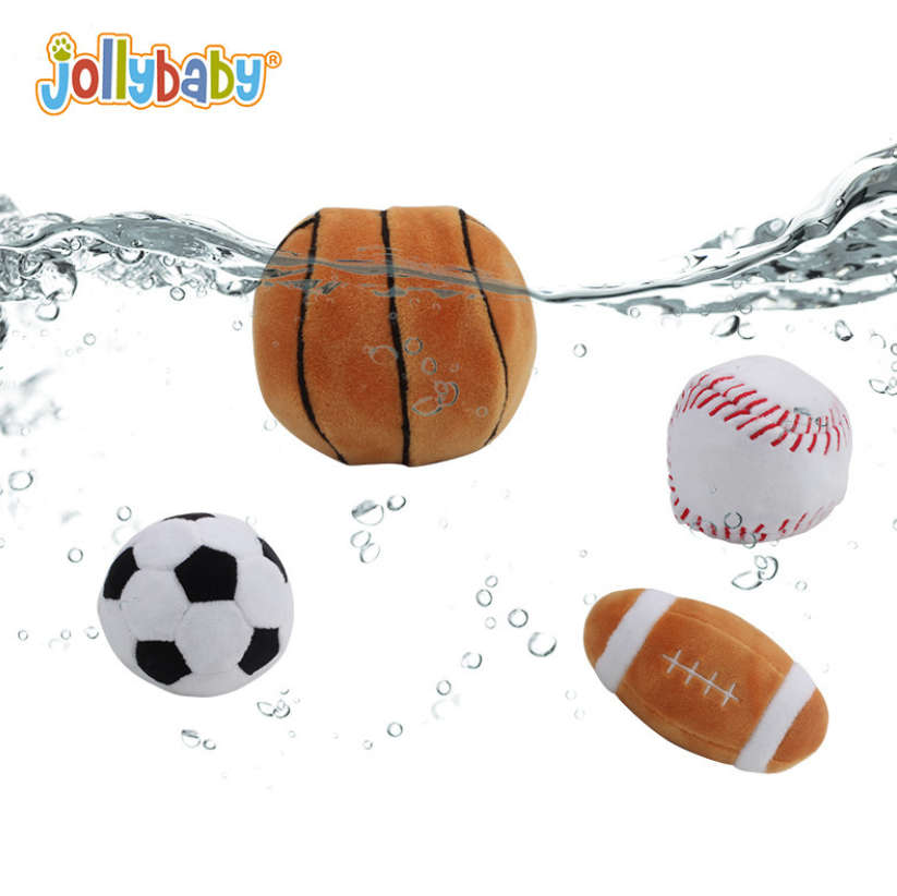 Jollybaby Exercise Ball Set