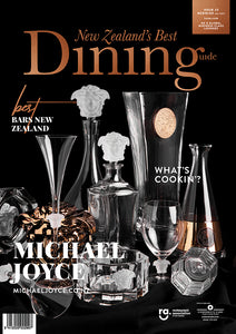 NZ's Best Dining Guide