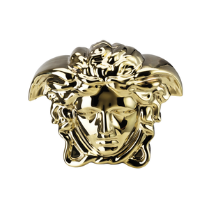 Rosenthal Versace Medusa Break the Bank Money Box