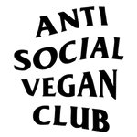 Anti Social Vegan Club