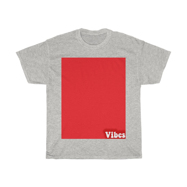 "Drew Southern ""Bold Vibes"" Cotton Tee"