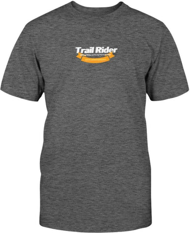 50th Anniversary- Special Edition - Trail Rider Tee (Men's Tee)