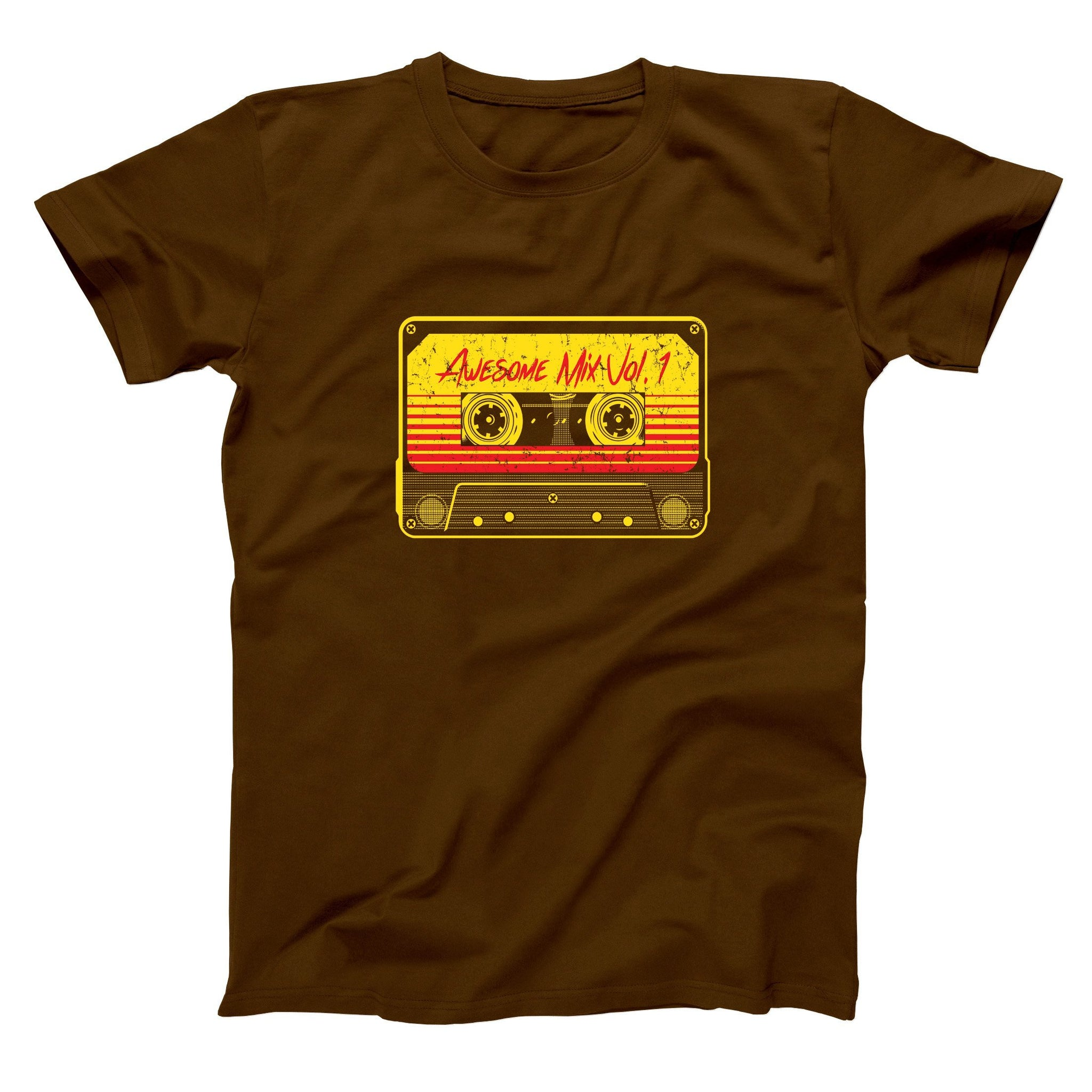 Awesome Mix Tape Vol 1 Men's T-Shirt