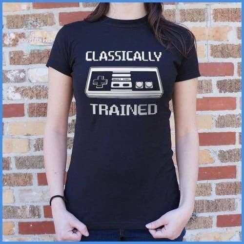 Classically Trained (Ladies)