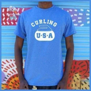 Curling USA (Mens)
