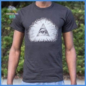 Eye Of Providence (Mens)