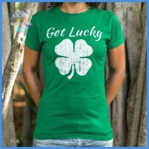 Get Lucky (Ladies)