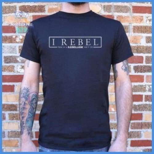 I Rebel (Mens)