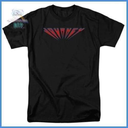 Journey - Perspective Logo Short Sleeve Adult