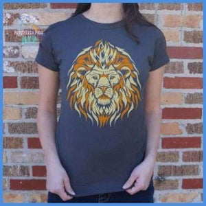 Lion Spirit (Ladies)