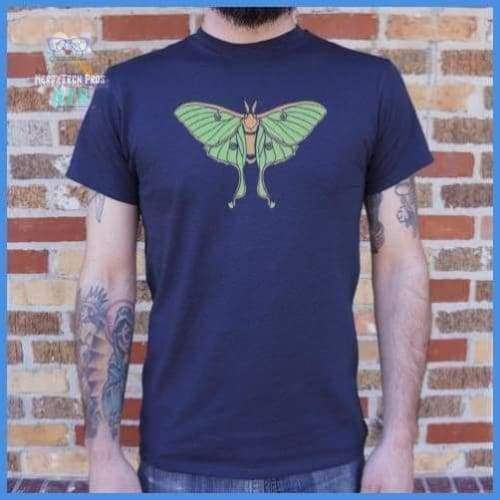 Luna Moth (Mens)