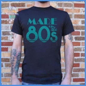 Made In The 80s (Mens)