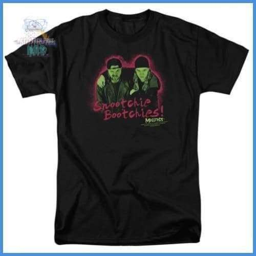Mallrats - Snootchie Bootchies Short Sleeve Adult