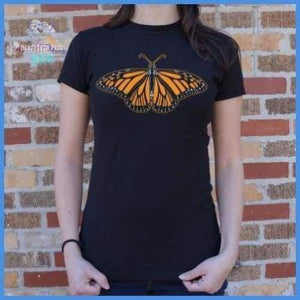 Monarch Butterfly (Ladies)