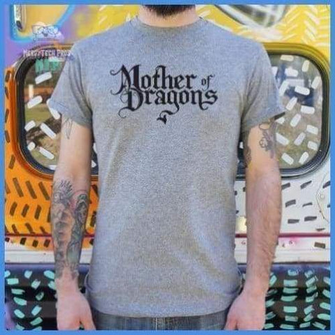 Mother Of Dragons (Mens)