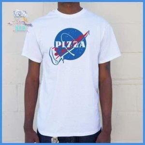 NASA Pizza Slice (Mens)