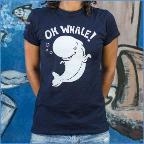 Oh Whale! (Ladies)