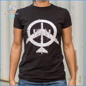Peace Bomber (Ladies)