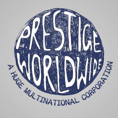 Prestige WorldWide Men's Tri-Blend T-Shirt