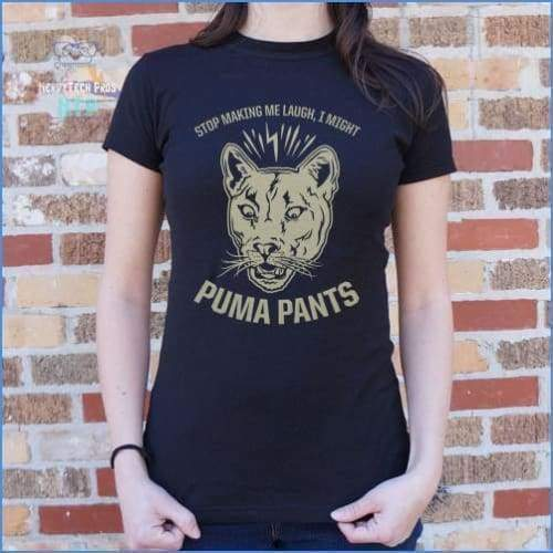 Puma Pants (Ladies)