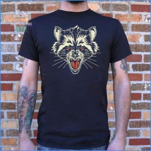 Raccoon Rage (Mens)