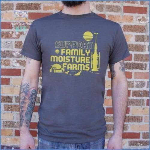 Support Family Moisture Farms (Mens)