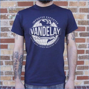 Vandelay Industries Latex And Latex-Related