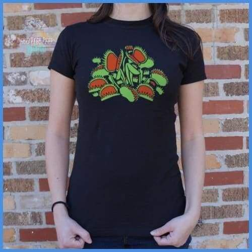 Venus Flytrap (Ladies)