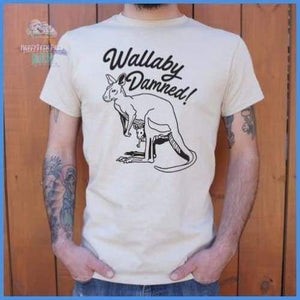 Wallaby Damned (Mens)