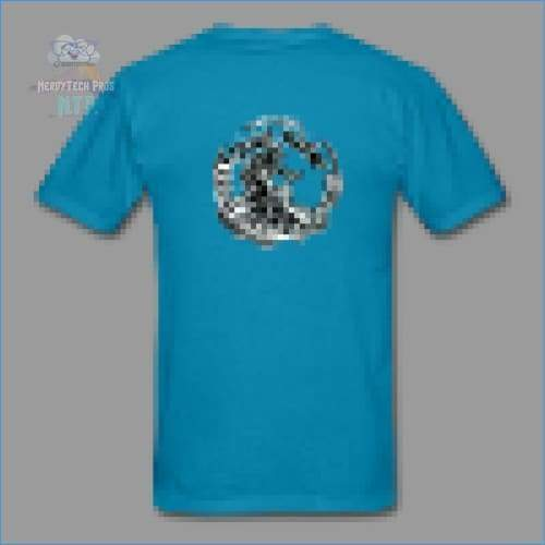Your Customized Product - 1050215805-P210A695S6 / ctyVC / turquoise/ 2XL - SPOD - CYO