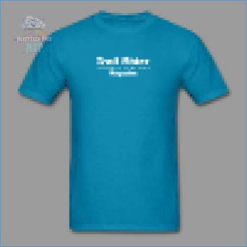 Your Customized Product - 1050216117-P210A695S6 / bJVrJ / turquoise/ 2XL - SPOD - CYO