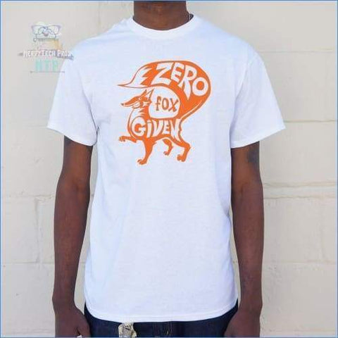 Zero Fox Given (Mens)