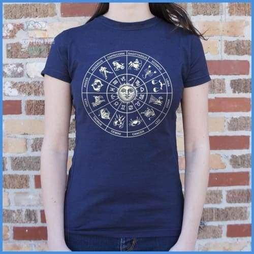 Zodiac Wheel (Ladies)