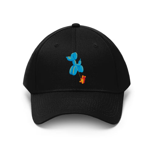 Gummi flight Cap Hat