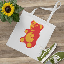 Load image into Gallery viewer, Jellio Logo Tote Bag