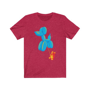 Gummi Flight Tee