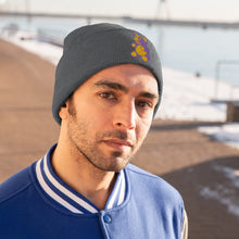 Load image into Gallery viewer, Jellio Logo Knit Beanie