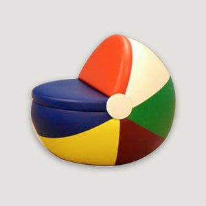 Beach Ball Chair - Limited Edition