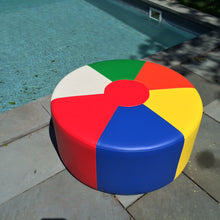 Load image into Gallery viewer, Beach Ball Bench