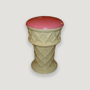 Cone Counter Stool