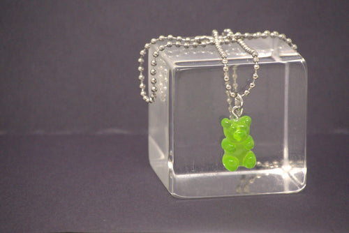 Gummi Necklace
