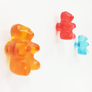 Gummi Hook (set of 2)