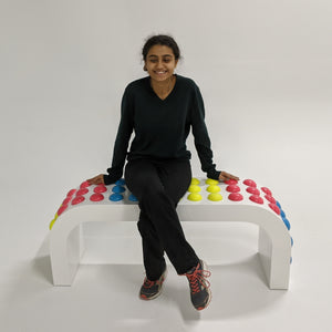 Button Bench - Limited Edition
